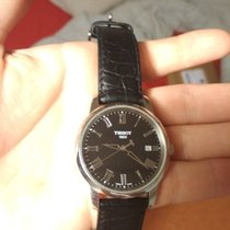 Tissot Classic Dream 15.30mm Romertal