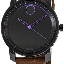 Movado Bold Steel 41mm Black United States of America, California, Moorpark