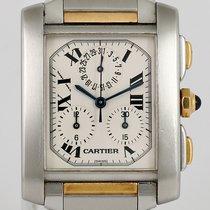 Cartier Tank Française 2303 2002 occasion