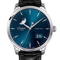 Glashütte Original Senator Excellence new Automatic Watch with original box and original papers 1-36-04-04-02-30