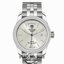 Tudor Glamour Date-Day M56000-0005    56000 2019 new