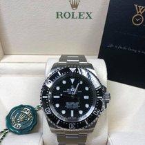 Rolex Sea-Dweller Deepsea 126660-0001 2020 new