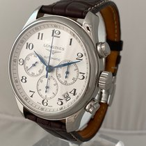 Longines Master Collection L2.693.4.78.5 2015 pre-owned