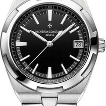 Vacheron Constantin Overseas new 2010 Automatic Watch only 4500V/110A-B483