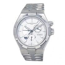 Vacheron Constantin Overseas Dual Time 47450/B01A-9226 pre-owned