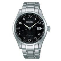 Seiko Steel Automatic SARX039 new