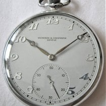 江诗丹顿 4348 Aluminum Award Watch for ALCAN 1949 二手
