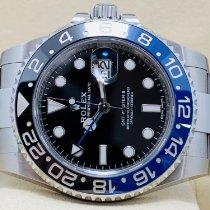 Rolex GMT-Master II 116710BLNR 2018 usados
