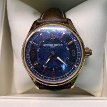 康斯登 Horological Smartwatch FC-282AN5B4 未使用过 钢 42mm 石英