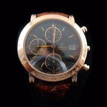 Concord Rotgold 38mm Automatik gebraucht