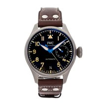 IWC Big Pilot IW5010-04 pre-owned