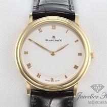 Blancpain Villeret Ultra-Slim 0012-1418 usados