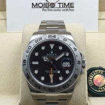 롤렉스 (Rolex) 216570 Explorer II Black 42mm [NEW]