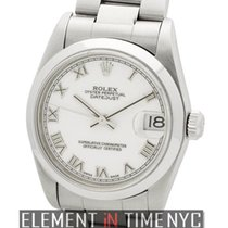 Rolex Lady-Datejust 78240 pre-owned