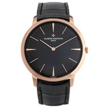 Vacheron Constantin Patrimony Grand Taille 40mm Mens Watch