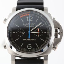 Panerai Luminor 1950 Regatta 3 Days Chrono Flyback PAM00526
