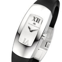 Maurice Lacroix Intuition IN3022-SS001-110 Damenuhr Armbanduhr...