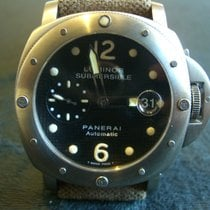 Panerai Submersible Pam 00025 serie A