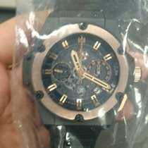 Hublot King Power 48 Flyback