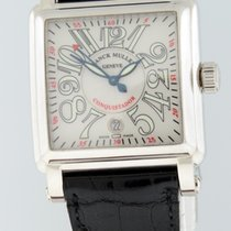 Franck Muller 1000 SC White gold 40mm pre-owned United States of America, New York, Greenvale