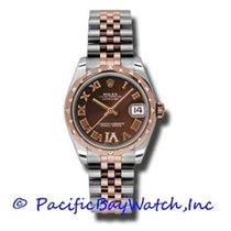 Rolex Steel 31mm Automatic 178341 new United States of America, California, Newport Beach