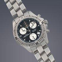 Breitling Colt ChronoOcean stainless steel quartz chronograph...