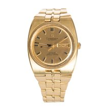 Omega Constellation Day-Date Gelbgold 40mm