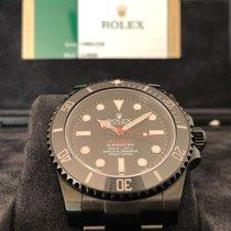 Rolex BLAKEN Submariner (No Date)