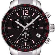 Tissot T-Sport Quickster Herrenuhr T095.417.11.057.00