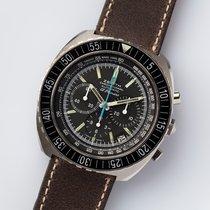 """真力时 (Zenith) Vintage El Primero Sub-Sea """"Diver"""" / 44..."""