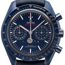 Omega Speedmaster Moonwatch Co-Axial Moonphase Chronograph...