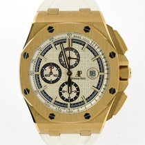 Audemars Piguet Royal Oak Offshore Summer edition  26408OR.OO....