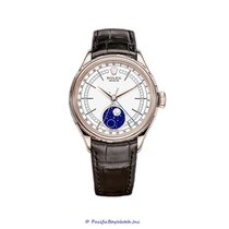 Rolex Cellini Moonphase Rose gold 39mm White United States of America, California, Newport Beach