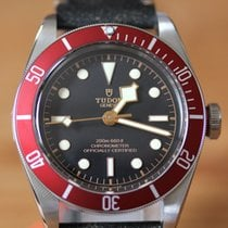 Tudor Black Bay Red - 79230R - In-House