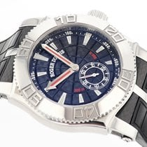 Roger Dubuis Easy Diver SE43 14 900953R pre-owned