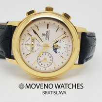Festina Moonphase Chronograph 18k