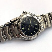 TAG Heuer 6000 Series Chronometer WH5213-K1