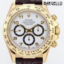 Rolex Daytona El Primero Gold