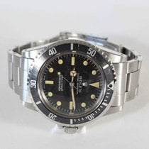 Rolex Submariner meter first (no date)
