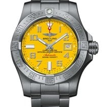 Breitling Avenger II Seawolf new 2018 Automatic Watch with original box and original papers A1733110/I519
