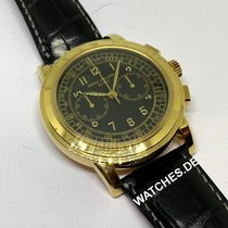 Patek Philippe Chronograph Yellow Gold - 5070J-001
