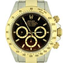 Rolex 16523 Gold/Steel 1999 Daytona 40mm pre-owned United States of America, Georgia, Atlanta