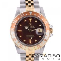 Rolex Gold/Steel 40mm Automatic 16753 pre-owned