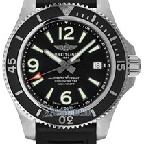 Breitling a17366021b1s1 Steel 2021 Superocean 42 42mm new United States of America, New York, Airmont