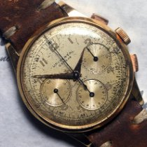 Universal Genève Compax Universal Geneve Tri Compax Oversize 1950 pre-owned