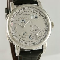 A. Lange & Söhne Platinum 42mm Manual winding 116.025 pre-owned