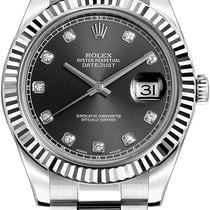 Rolex Datejust II 116334 2010 new