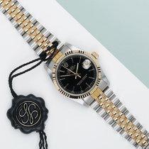 Rolex Oro/Acciaio 31mm Automatico 68273 usato