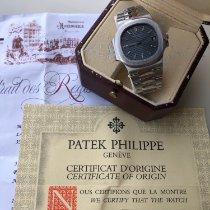 Patek Philippe 3800/1A-001 Steel 1983 Nautilus 37mm pre-owned