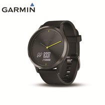 Garmin Steel 43mm Quartz 010-01850-91 new